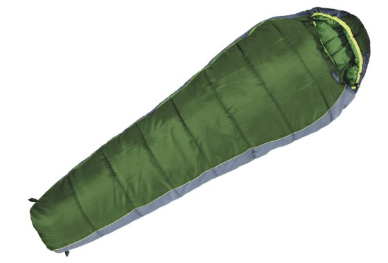 Easy Camp Orbit 400 Sleeping Bag - 4 Seasons