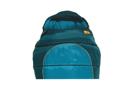 Easy Camp Orbit 350 Sleeping Bag Hood