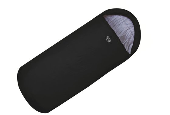 Highlander Sleephaven Extra Wide Sleeping Bag