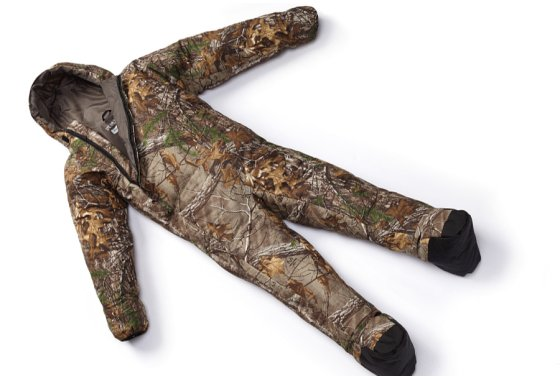 Realtree SelkBag Pursuit Xtra