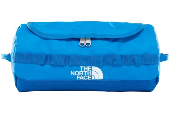 The North Face Wash Bag Blue