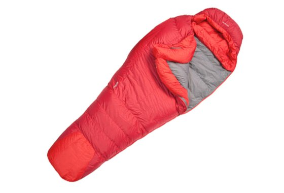 Rab 1200 Expedition Down Filled Sleeping Bag