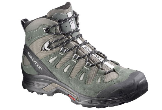 Salomon Quest Prime Walking Boots - Forest