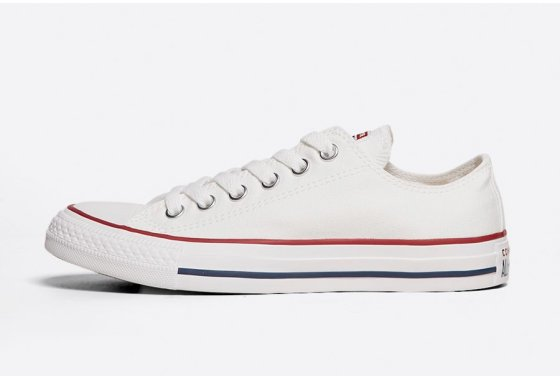 0ff45c926e9c Converse Womens Chuck Taylor All Star Ox Trainer