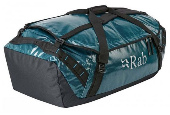 120L Kit Bag from Rab