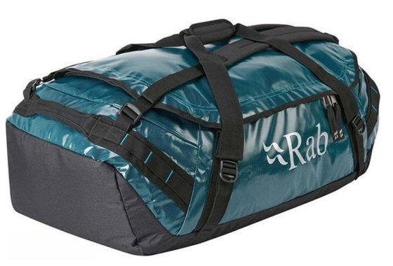 Rab 80L Kit Bag