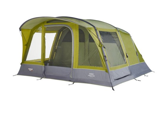 Amalfi 600 Air Beam Tent