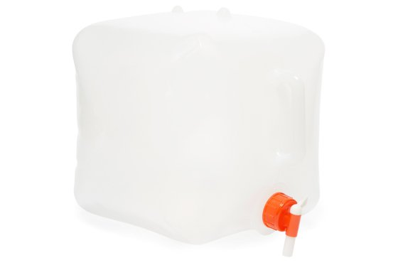 Vango 15 Litre Plastic Water Carrier