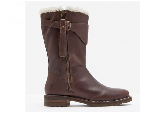 Joules Finchdale Boots