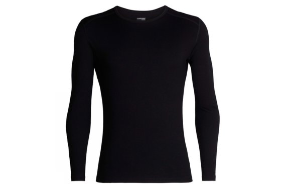 Icebreaker Merino 260 Tech Crew Top