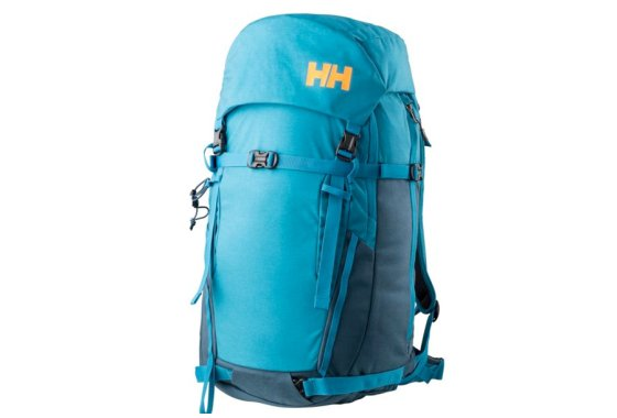 Helly Hansen ULLR 40L Back Pack - Celestial Colour