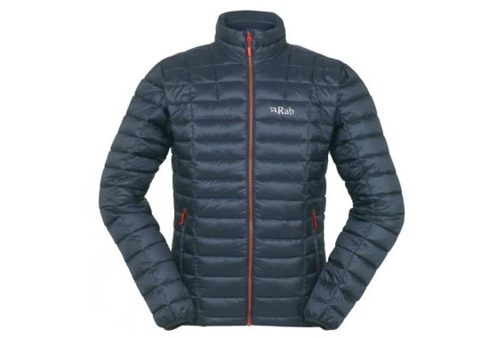 Mens Rab Altus Jacket