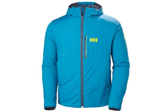 Helly Hansen Odin Stretch Hooded INS Jacket