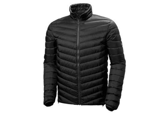 Helly Hansen Down Insulator Jacket - Black