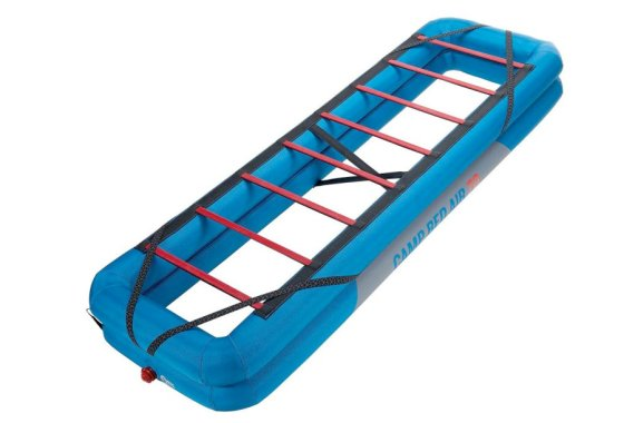 Quechua Inflatable Camp Bed Base