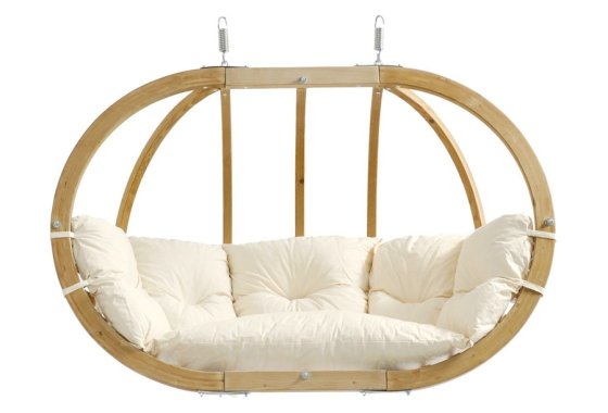 Amazonas Globo Double Seater Hanging Chair