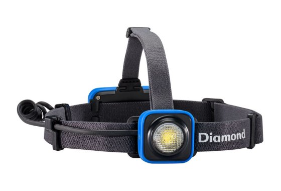 Black Diamond Sprinter LED Head Tocrh