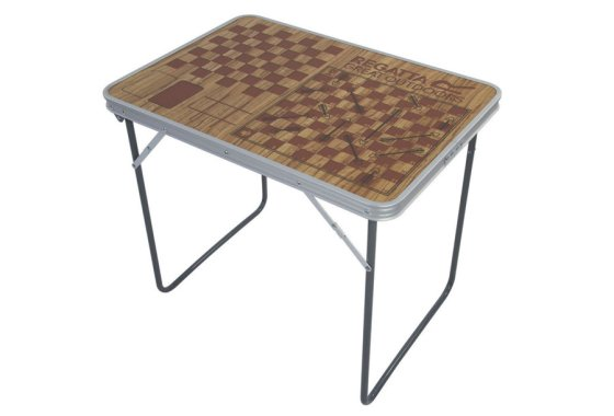 Regatta Board Games Table - Folding