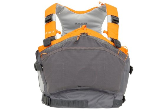 ITIWIT Buoyancy 50N Vest W/Pockets