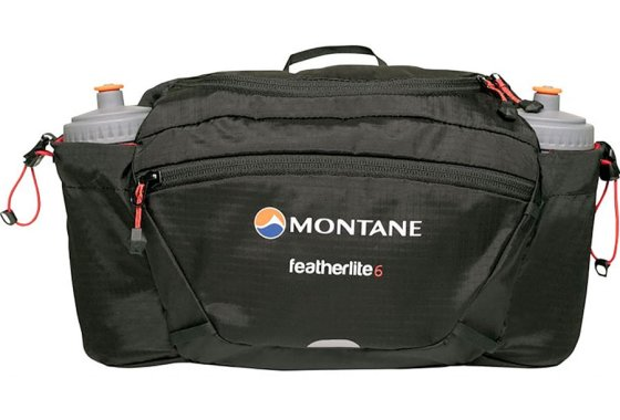 Montane Featherlite 6 Hydration Pack