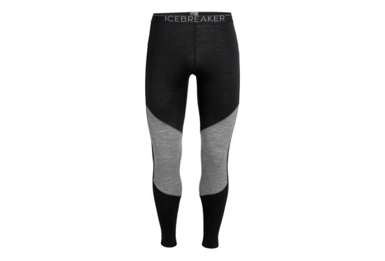 Men's Icebreaker Merino Men's Oasis Deluxe Leggings