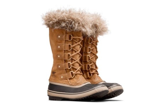 Sorel Joan Of Arc Snow Boots - Brown