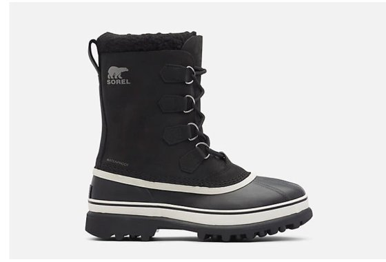 Mens Caribou Boots by Sorel