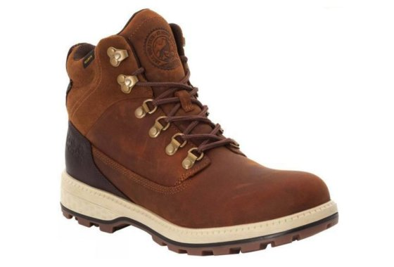 Mens Jack Mid Texapore Boot by Jack Wolfskin