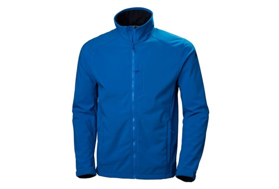 Mens Paramount Softshell Jacket