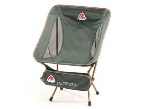 Robens Pathfinder Lite Camping Chair