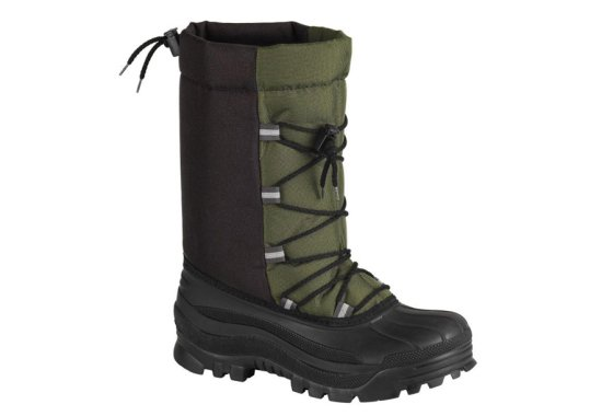 Toundra 100 Boots for rain and snow conditions