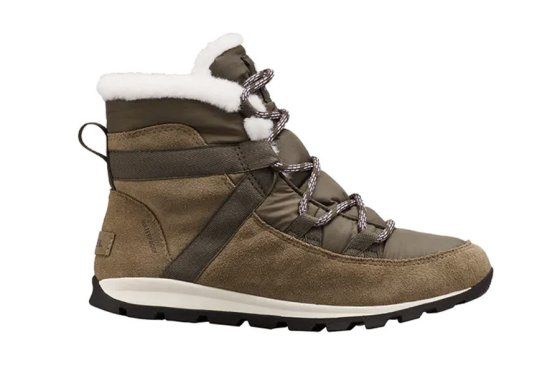 Sorel Women's Whitney Flurry Boots.