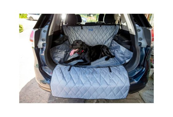 Car Boot blanket protector for dogs