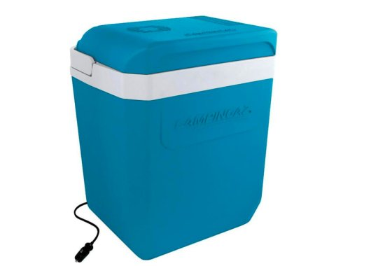 Campingaz Powerfreeze Electric Cooler Box 25L