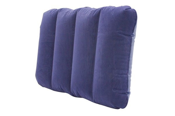 Inflatable Pillow - Blue