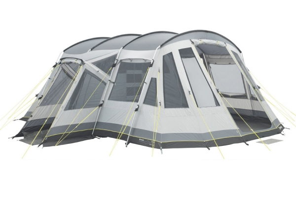 Outwell Montana 6P Family Tent