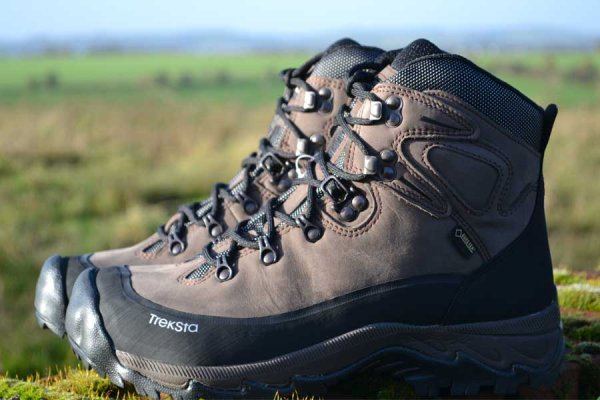 Treksta Jotunheim GTX Hiking Boot