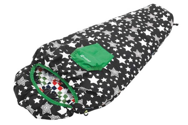 Outwell Batboy Kids Sleeping Bag