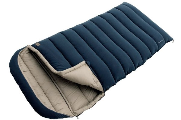 Outwell Constellation Lux - luxury sleeping bag