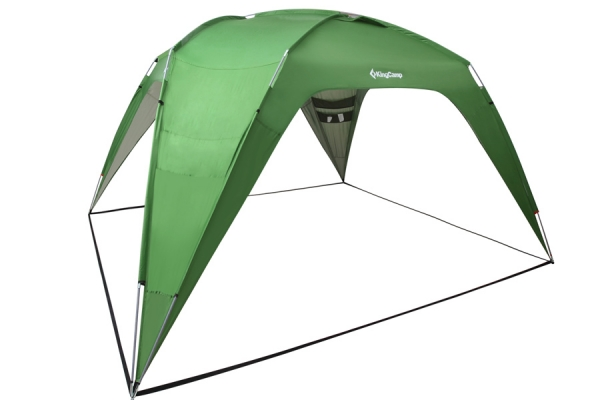 Camping/Party Shelter - Green