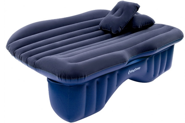 Backseat Airbed Mattress for back of car