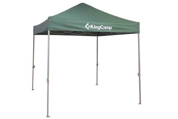 Kingcamp Green Gazebo