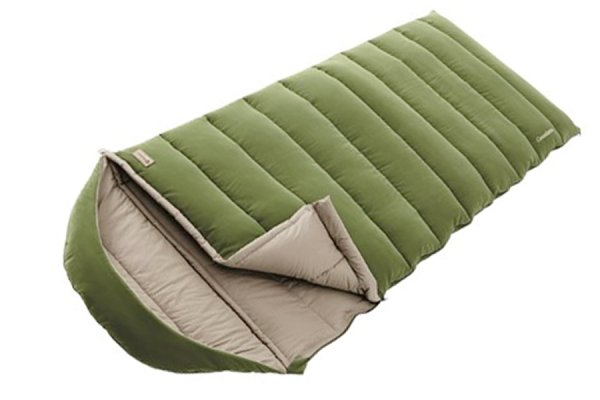 Outwell Constellation 2-3 Season Sleeping Bag