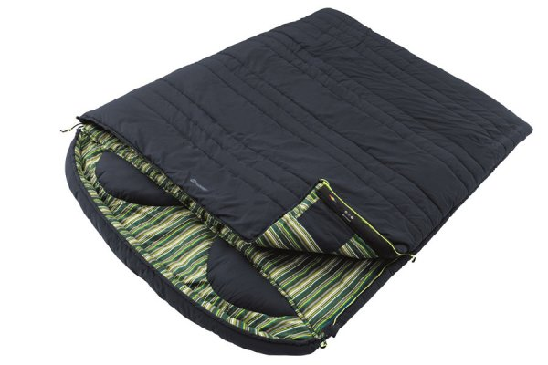 Camper Lux Double Sleeping Bag by Outwell