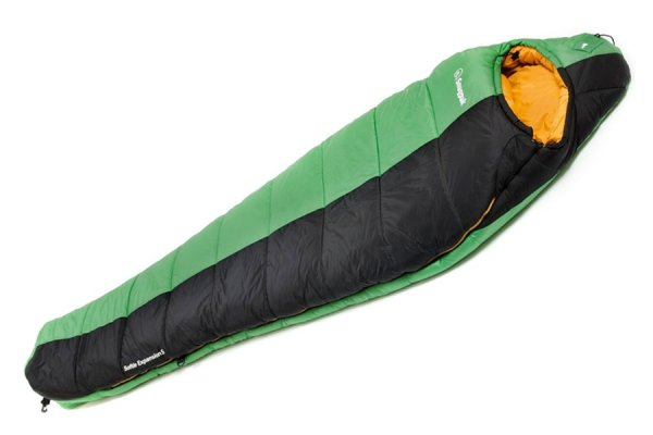 Snugpak Expansion 5 Season Sleeping Bag