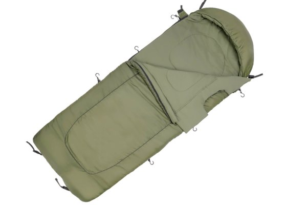 Caperlan Carp Fishing Sleeping Bag