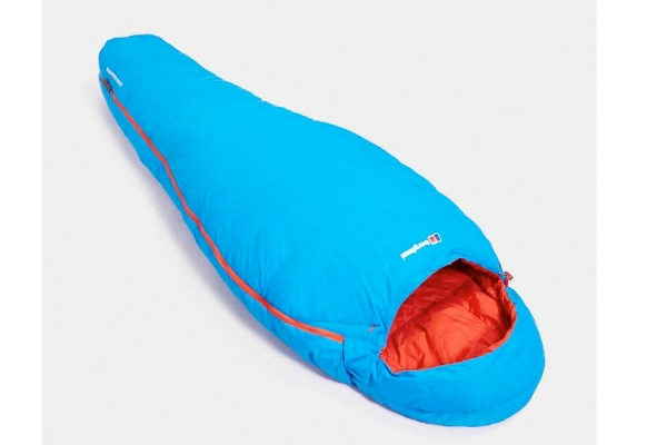 Berghaus Elevation 600 down filled Sleeping Bag