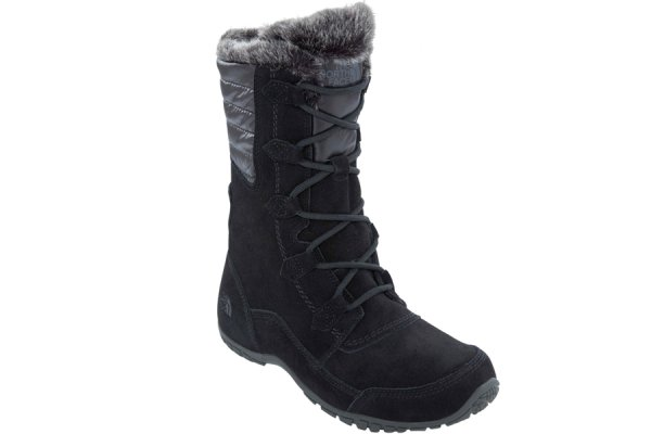 The North Face Ladies Nupste Purna II Boots