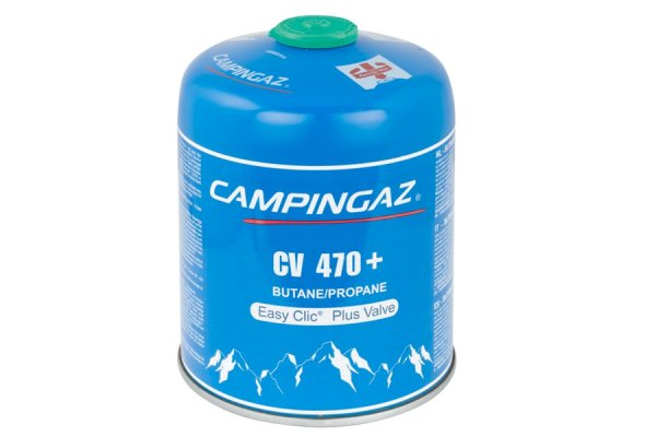 Campingaz Gas Cartridge