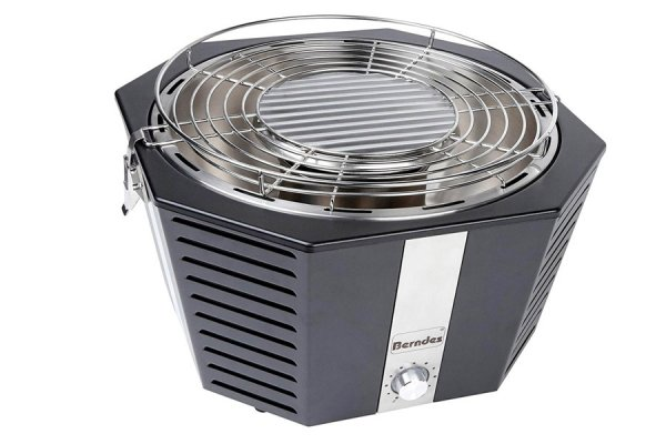 Berndes Portable BBQ Grill